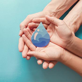 Nachhaltigkeit & Verantwortung
